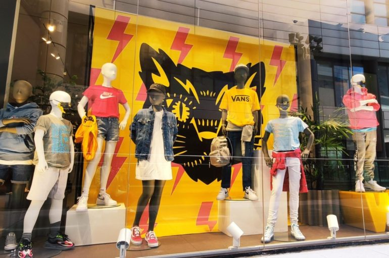 Hudson launches URBAN BRATZ – yet another edgy streetwear brand for kids and young teens